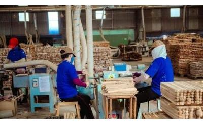 Sẽ có trung tâm đồ nội thất thế giới tại Việt Nam?